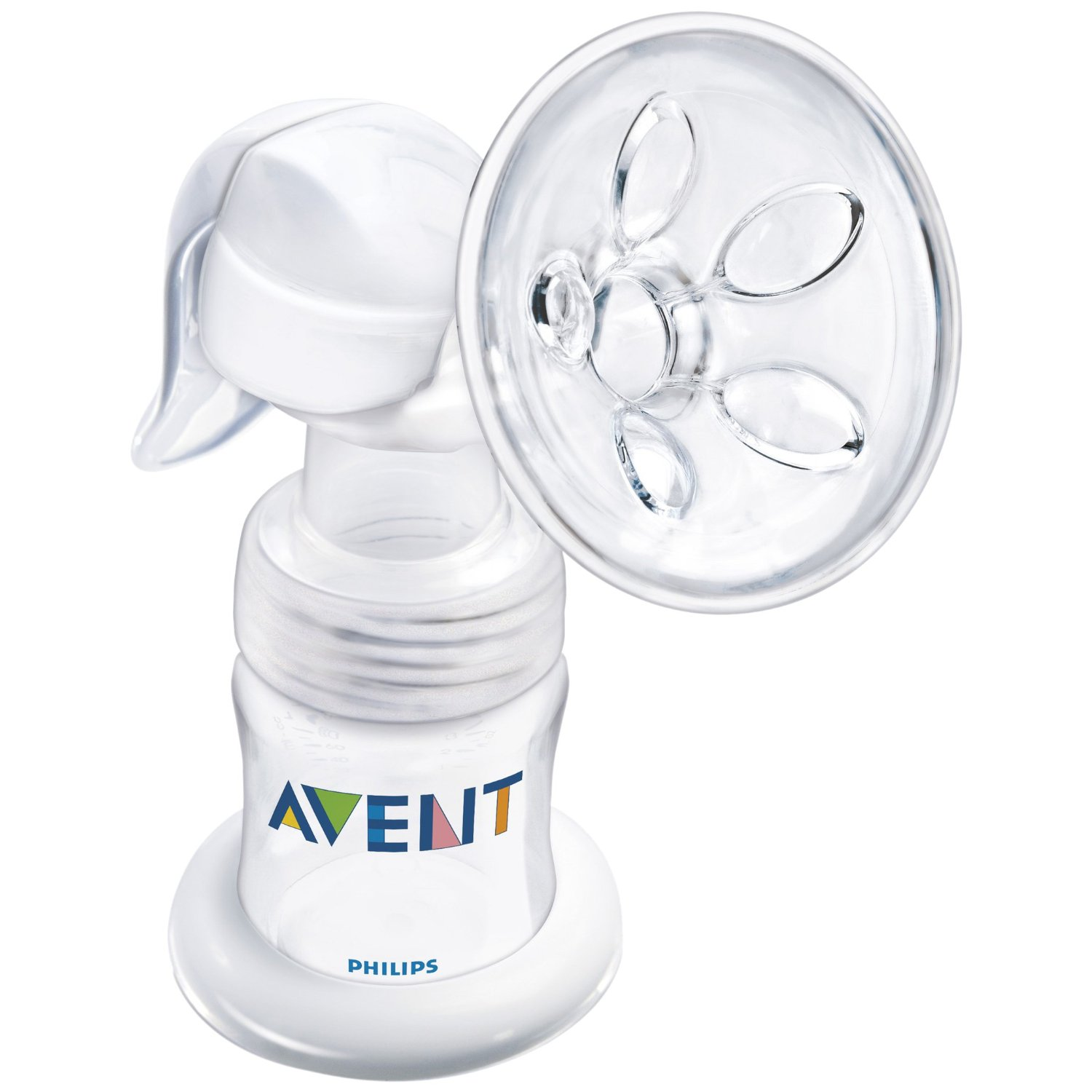 philips avent manual breast pump instructions